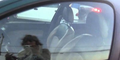 Niño muere tras inhalar monóxido de carbono dentro de auto
