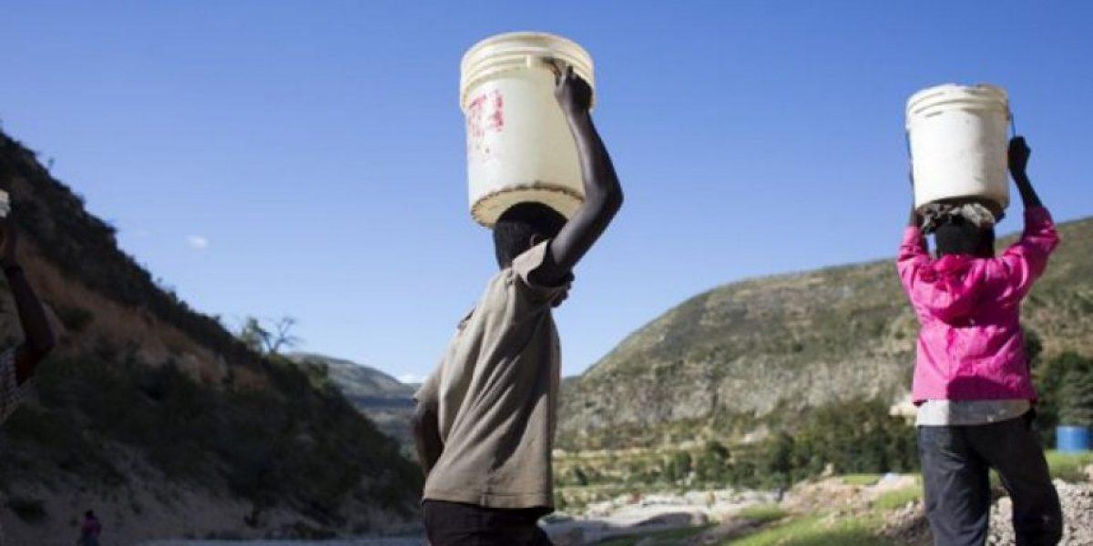 Sequía afecta a un millón de personas en Haití;  PMA brindará ayuda