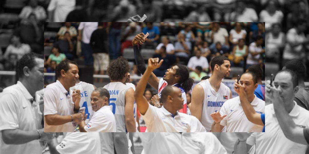Díaz, Hansen y Baker   van al Centrobasket