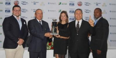 Sarraff Racing Team ganó cuatro premios