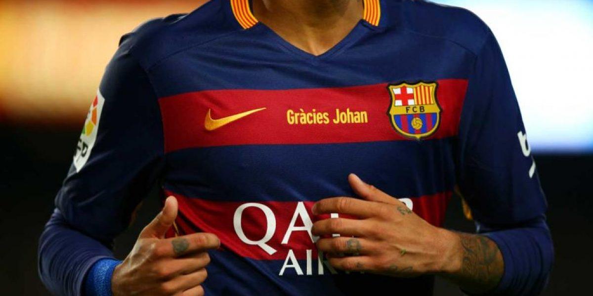 Exjugador del Barcelona reveló haber sufrido abuso sexual a los 12 años