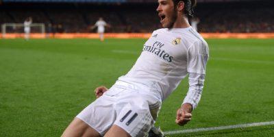 5. Gareth Bale / 80 millones de euros Foto:Getty Images