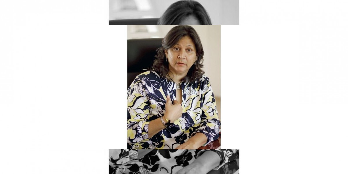 """Sonia Perozo Barinas: """"Impulsaré la ley de prevención, atención y sanción de la violencia"""""""