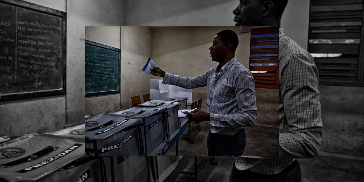 La Minustah llama a Haití a respetar acuerdos para hacer comicios 24 de abril