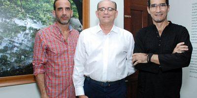 "Inauguran ""Brillantez"" en Ossaye Casa de Arte (OCA)"