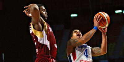 Juventud y talento caracterizan convocados al Centrobasket