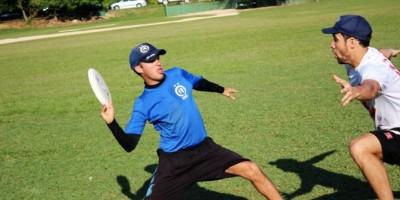 Ultimate Frisbee, un deporte que avanza