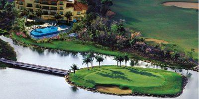 Juan Dolio: Naturaleza, campos de golf y parques de diversión