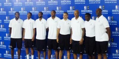 Dominicanos hacen historia en la NBA