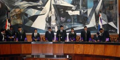 Poder Judicial dominicano formará parte de cuatro comisiones de la Cumbre CJI