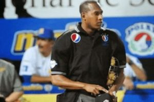 Ramón Ferrer en la Liga Dominicanana Foto:Fuente Externa