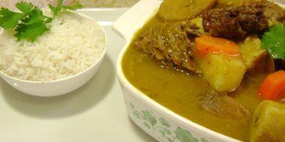 Cinco platos que identifican la gastronomía dominicana