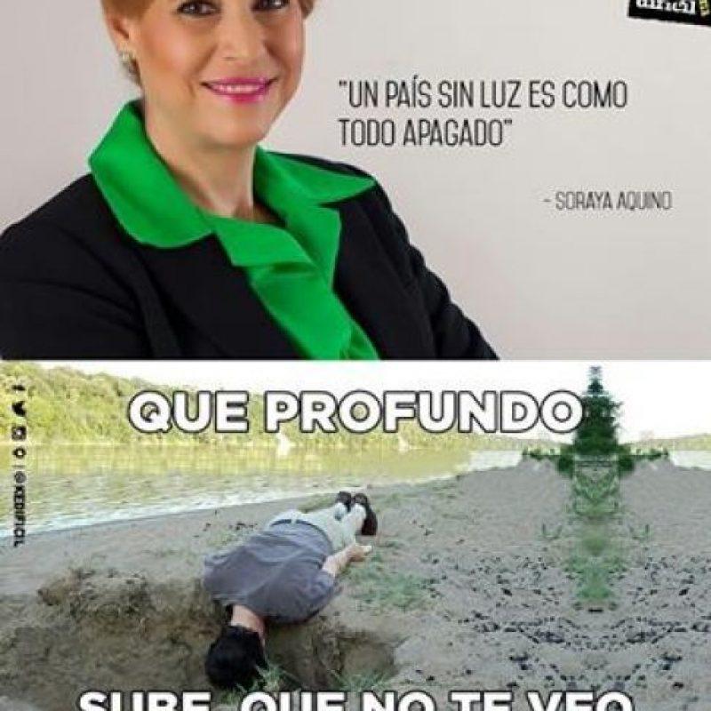 Memes El Debate Presidencial En Las Redes Sociales Metro