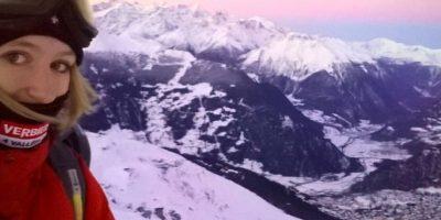 Fallece campeona de snowboard arrollada por una avalancha