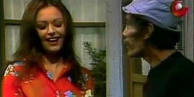"""En 1975, Olivia Leiva encarnó a """"Gloria"""" Foto:Vía Youtube"""