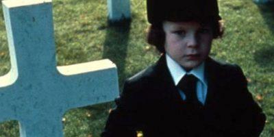 """Damien en """"La profecía"""" Foto:20th Century Fox"""