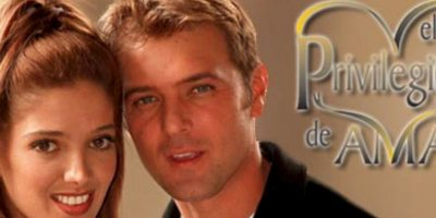 René Strickler, galán argentino de comienzos de la década de 2000. Ya era un actor cotizado desde mucho antes. Foto:vía Televisa