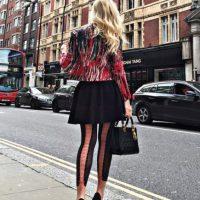 Gasta cientos de miles de dólares solo en ropa. Foto:vía Instagram/ Julia Stakhiva