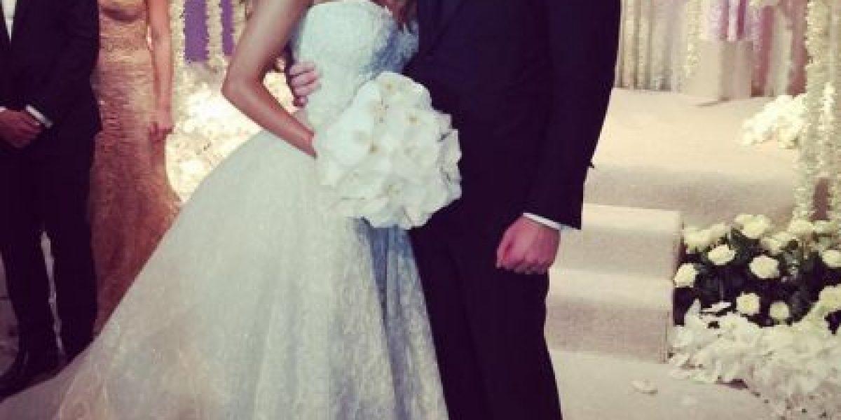 Marido de Sofía Vergara fue hospitalizado de emergencia