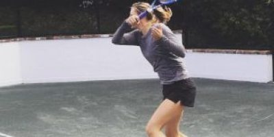 Maria Sharapova: El cumpleaños más complicado de la tenista rusa