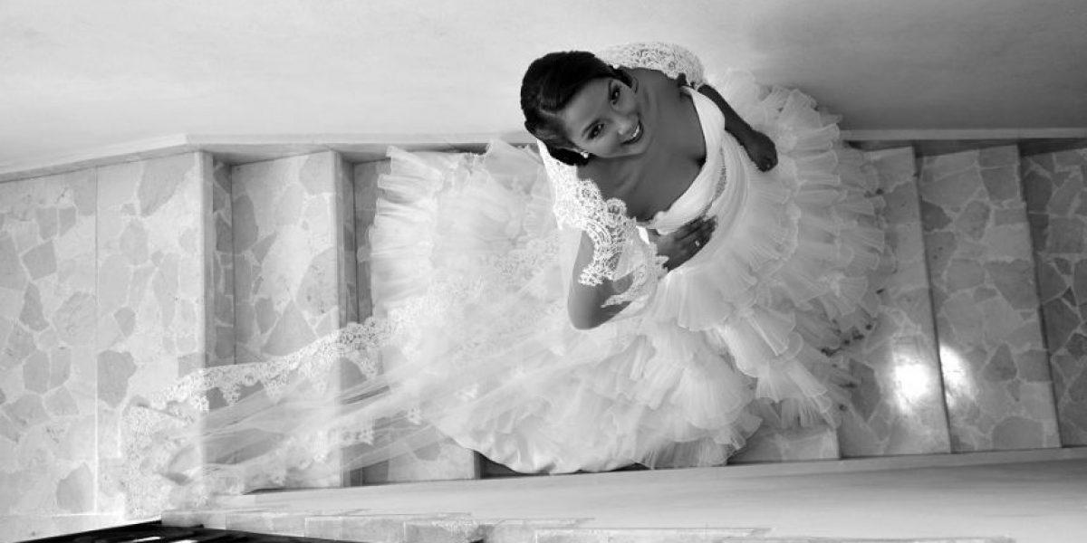 ¿Te casas? Pásate por Dominicana Bridal Week 2016