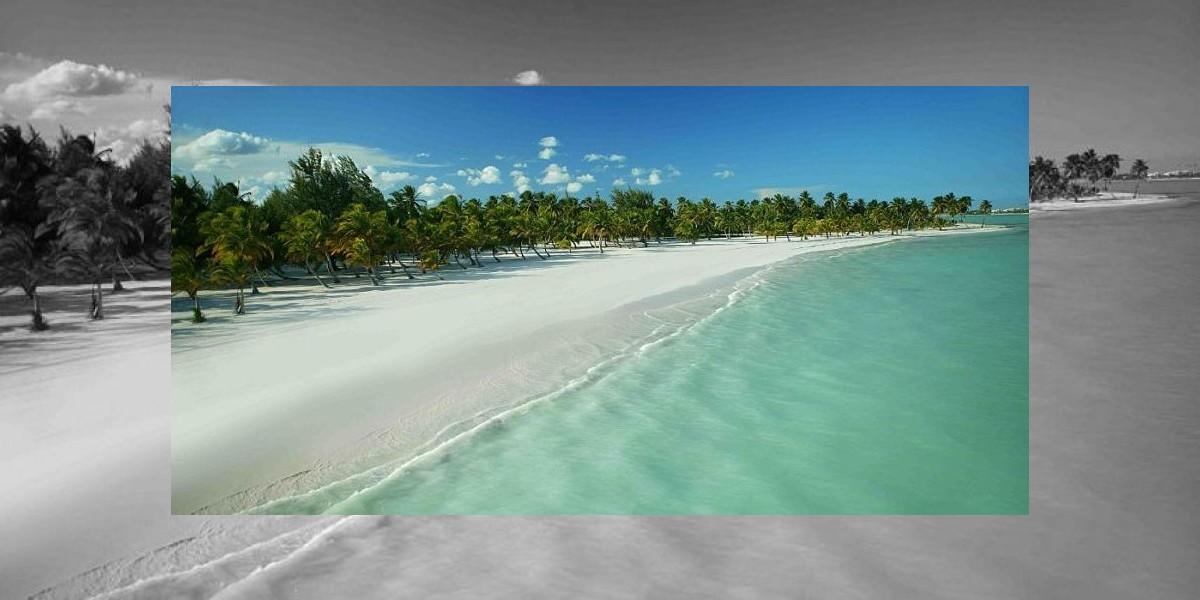 Dominicana líder en 2015 en demanda turística en Caribe, según Expedia