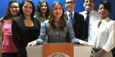 ANU-RD realiza lanzamiento Conferencia Internacional de Las Américas (CILA) 2016