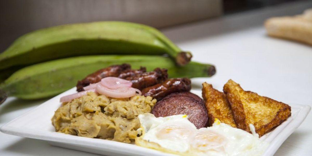 Deliciosas recetas con plátano verde