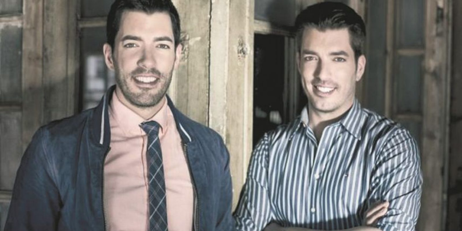 Property Brothers Foto:Fuente externa