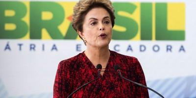 """Rousseff: Río tendrá """"los mejores Juegos del mundo"""""""
