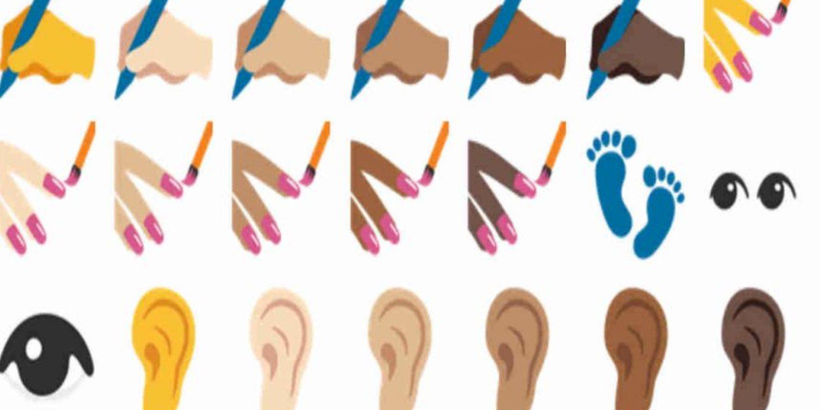Cada día tenemos más opciones para comunicarnos a través de imágenes. Foto:Emojipedia