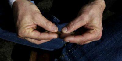 """6. """"Fumábamos mucha hierba en ese entonces"""", manifestó a """"BBC"""" Dave Reddix, también conocido como Waldo Reddix. Foto:Getty Images"""