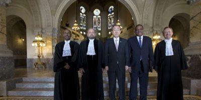 """Además de dar seguimiento a las medidas que cada país sobre el tema tras la """"Declaración Política y Plan de Acción sobre cooperación internacional firmada en 2009. Foto:AP"""