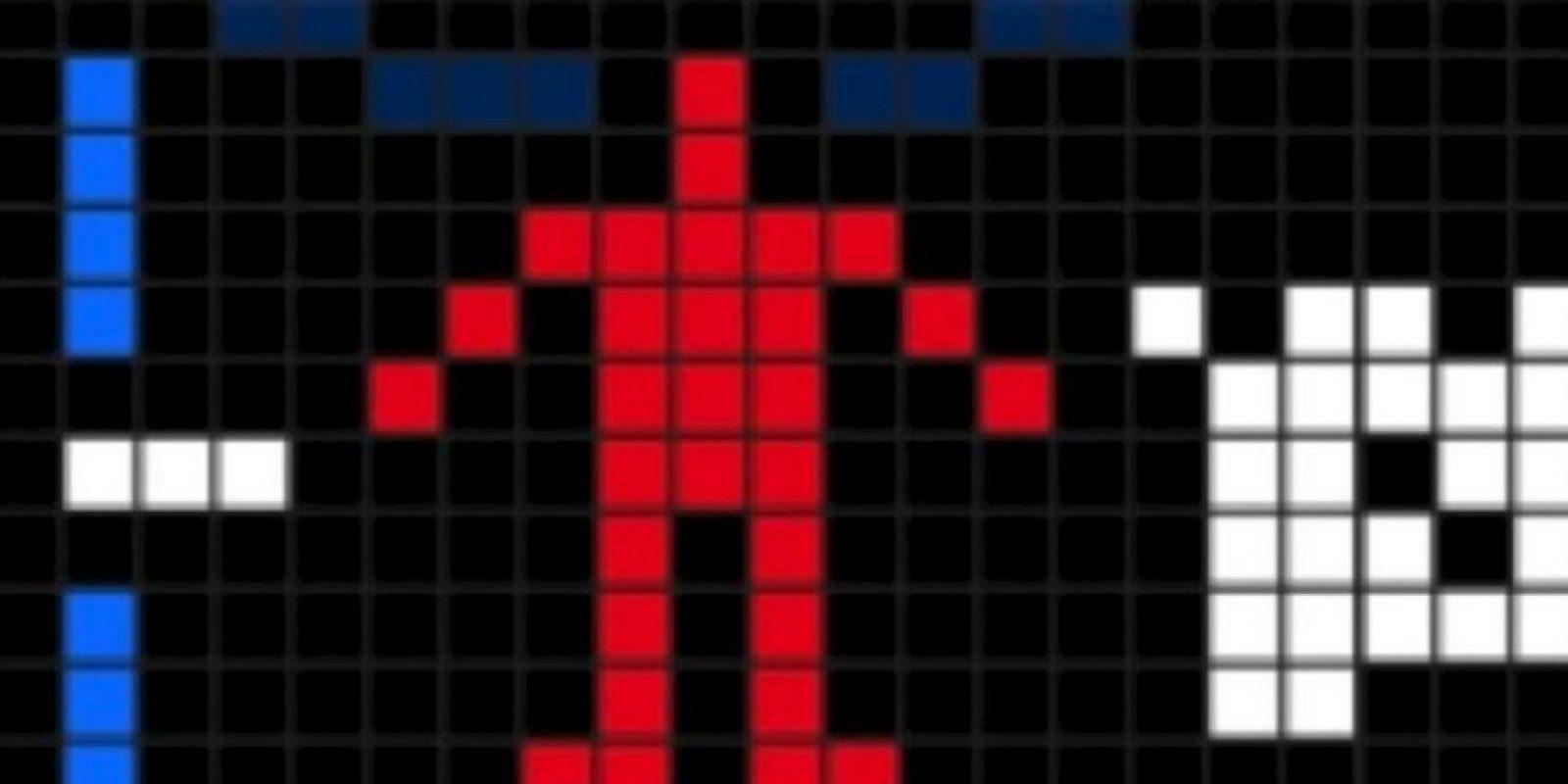 Contenía información sobre el ADN humano, entre otras cosas. Foto:Wikipedia.org
