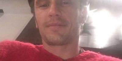 """James Franco revela que es """"un poco gay"""""""