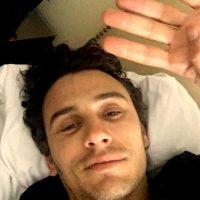 Fotos que demuestran la vida diaria de James Franco Foto:Vía Instagram/@jamesfrancotv