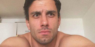 Filtran supuesta foto del novio de Ricky Martin desnudo