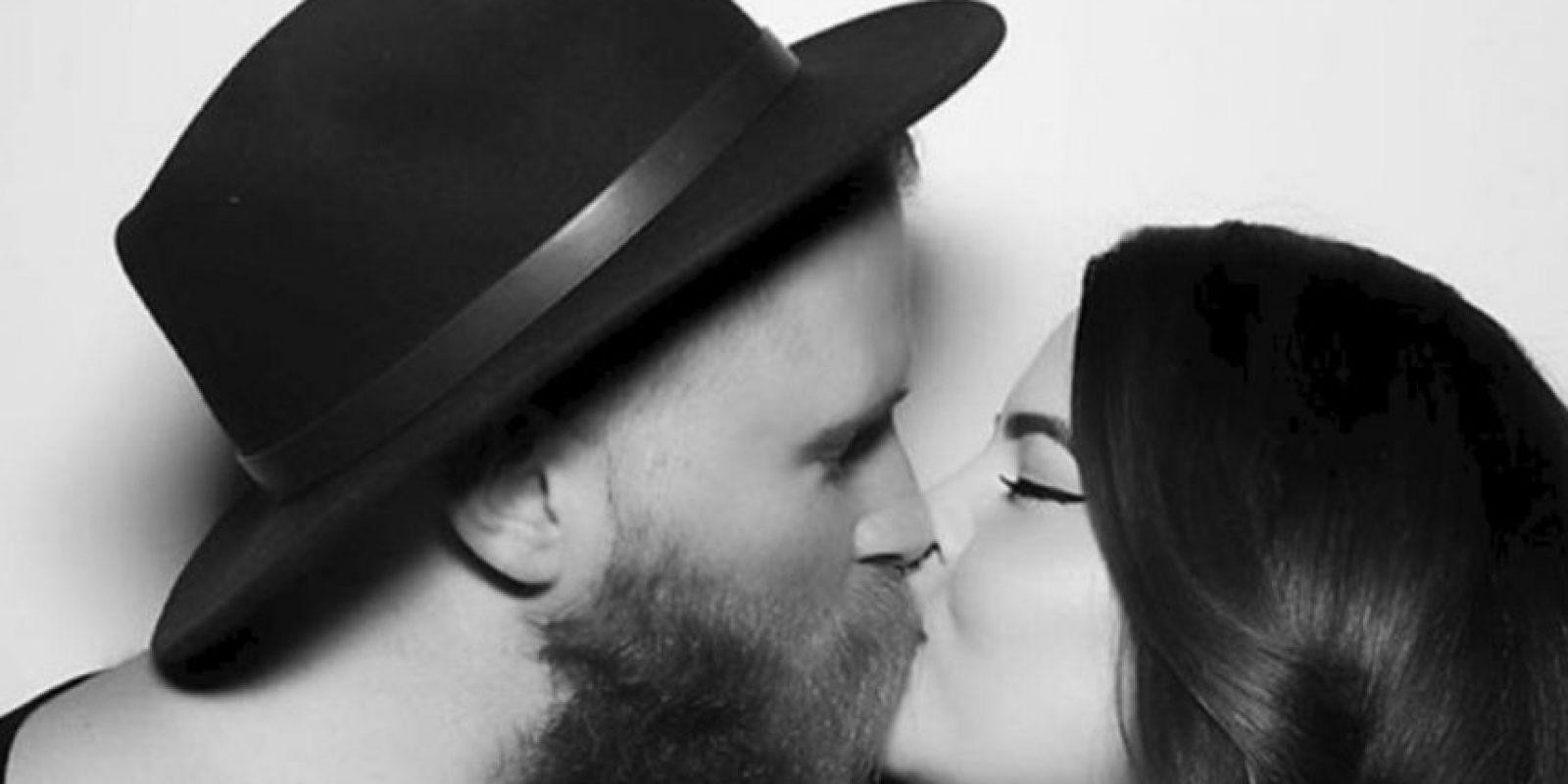 Está casada. Foto:vía Instagram