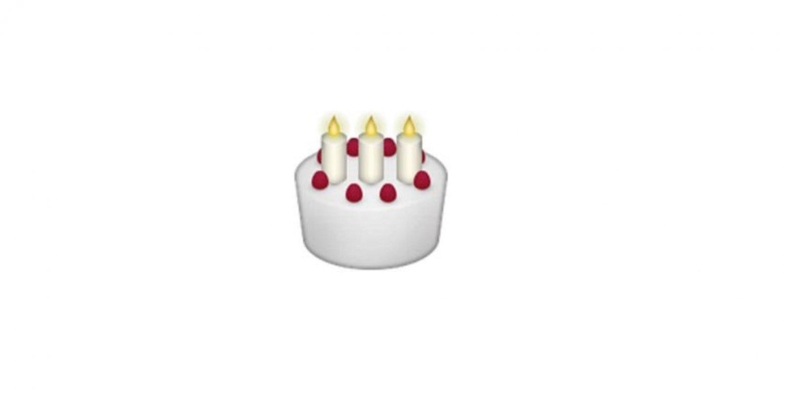 No son iguales en iOS que en Android, por ejemplo. Foto:Emojipedia