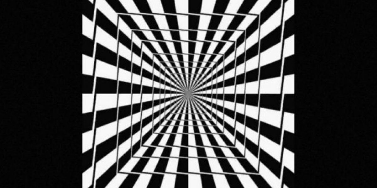 ¿Qué ven? Esta imagen está causando sensación en Internet