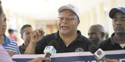 A Faprouasd le confirman cuatro candidatos