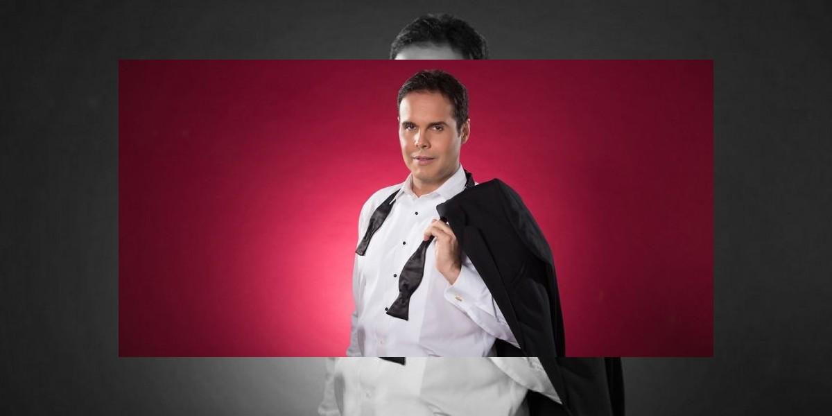 """Frank Ceara presenta producción """"Llenarte de Besos"""""""
