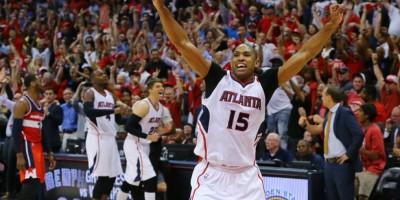 Al Horford, sinónimo de triunfo en Atlanta