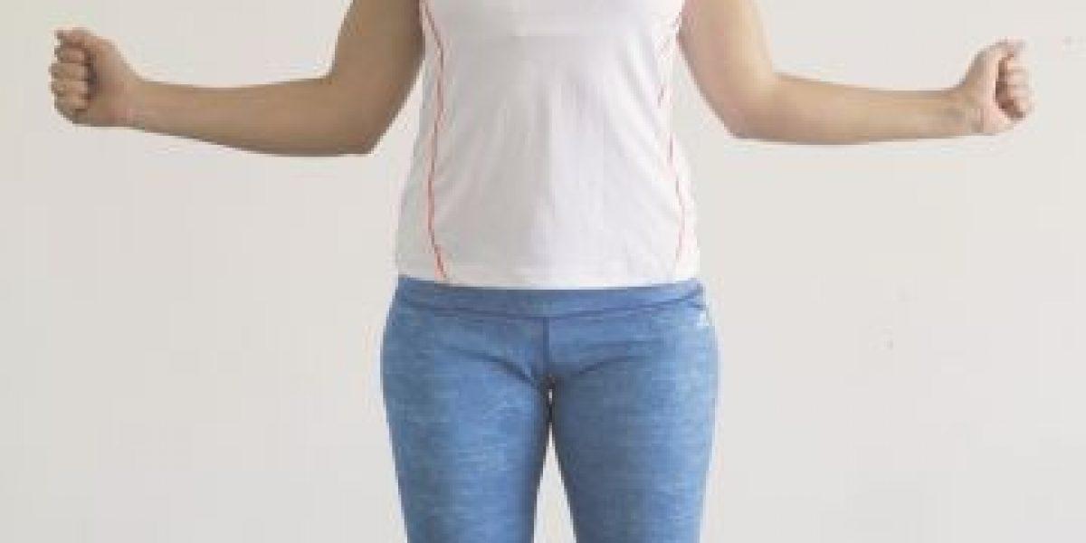 Tu semana Fit & Balance: Ejercicios para fortalecer las articulaciones de los hombros