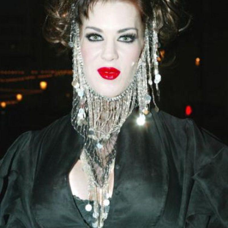 Nació un 27 de diciembre de 1970 en Nueva York Foto:Getty Images