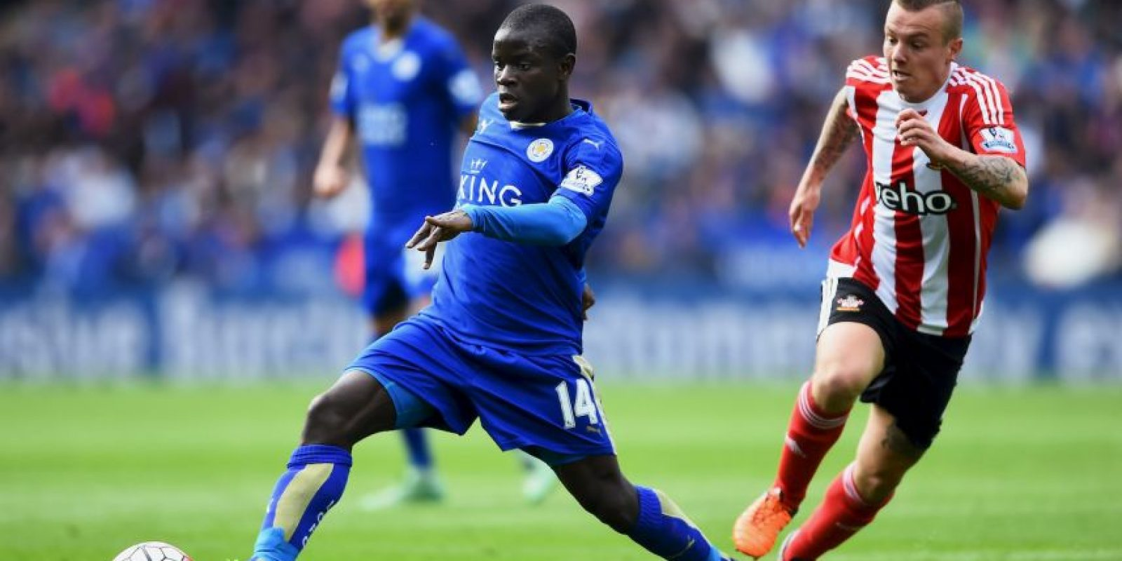 N'Goló Kante Foto: Getty Images