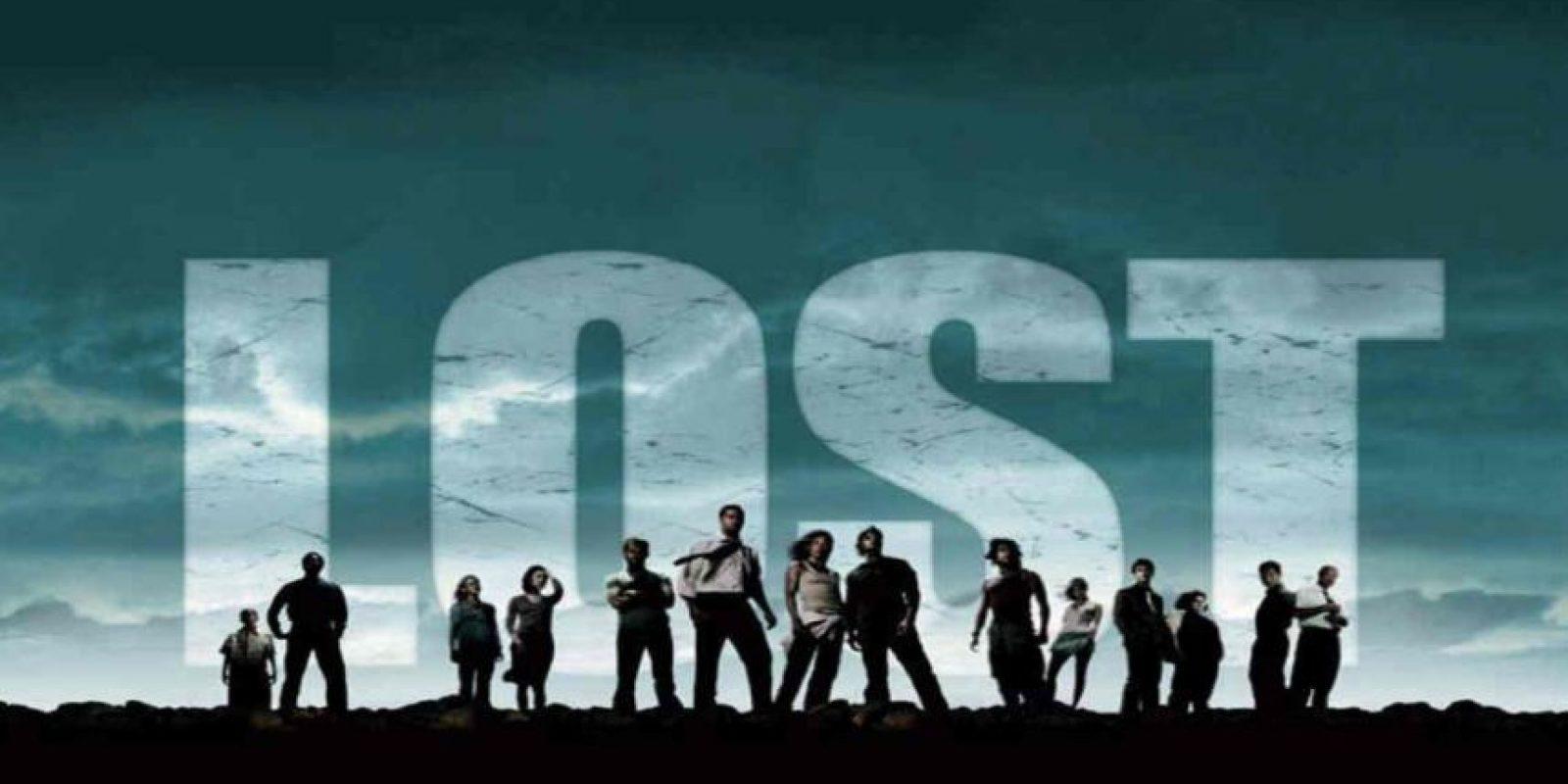 10.- Lost Foto:ABC
