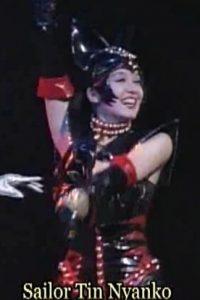 """Entre otros, también aparece Sailor Buttress, quien fuera mano derecha de """"Sailor Galaxia"""" Foto:BANDAI"""