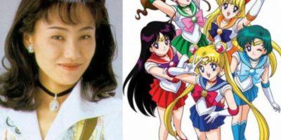 Sailor Moon ha sido el único éxito en la carrera de Naoko Takeuchi Foto:Sailor Moon World