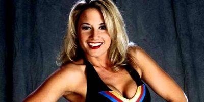 Pertenece al Salón de la Fama desde 2011 Foto:WWE